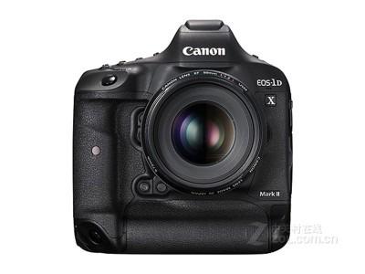 佳能 EOS-1D X Mark II套机(50mm f/1.2L)
