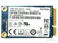 闪迪Z400S mSATA(128GB)