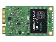 三星 850EVO系列 mSATA(250GB)
