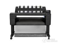 HP T930大幅面打印机太原授权经销商促
