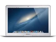 Apple MacBook Air 13.3英寸笔记本电脑 银色( Core