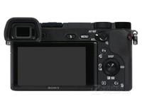 索尼A6300(单机 高清微单电 2420万有效像素) 天猫4999元