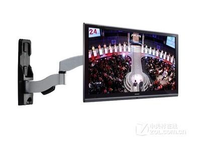 TOPSKYS 双旋臂式旋转铝合金液晶电视壁挂架AE222