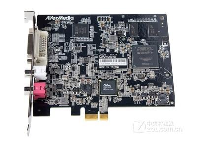 圆刚 CD530DVI/VGA/HDMI采集卡医疗教育影像处理专用高清采集卡