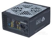 金河田 ZP600P电脑电源600w白金认证模组稳压静音主机电源台式机