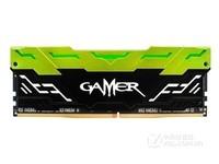 影驰8G DDR4 2400 Gamer系列马甲炫彩呼吸灯条台式机内存条8G