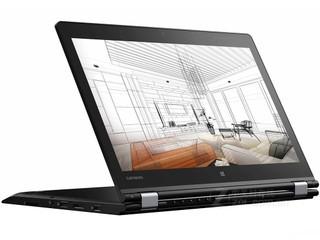 ThinkPad P40 Yoga(20GQA004CD)