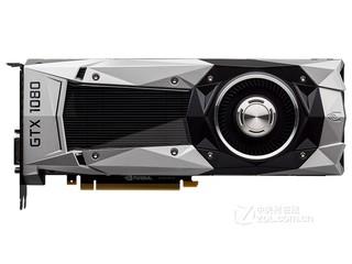 索泰GeForce GTX 1080 Founders Edition
