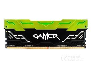 影驰GAMER 8GB DDR4 2400