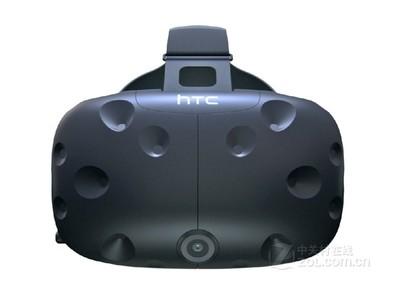 HTC Vive消费者版