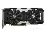 索泰GeForce GTX 1060-6GD5 X-Gaming OC