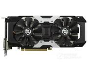 索泰 GeForce GTX 1060-6GD5 X-Gaming OC