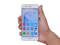 荣耀(Honor)8手机(4GB运存 64GB内存 双卡双待 魅海蓝) 京东1589元(赠品)