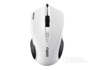 雷柏V20游戏鼠标