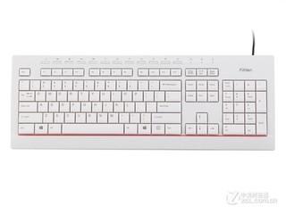 富勒K490有线键盘