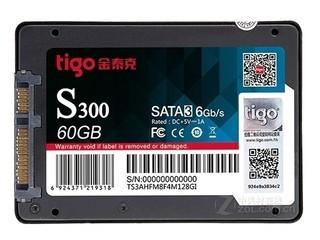 金泰克S300 SATA3(60GB)