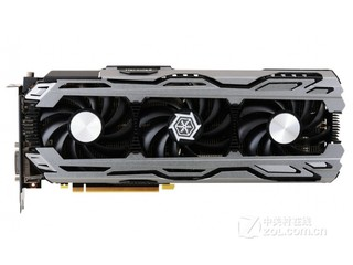 Inno3D GeForce GTX 1070冰龙版