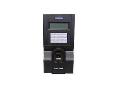 中控 指纹门禁考勤机F8 可选配刷卡