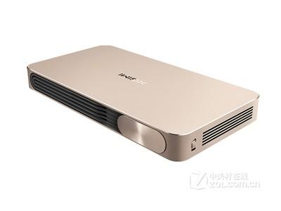 极米 Z4爵色 家用 办公 高清 投影机(720P分辨率 微型 便携 手机同屏)