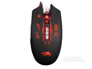 双飞燕E80一阳指LOL游戏鼠标