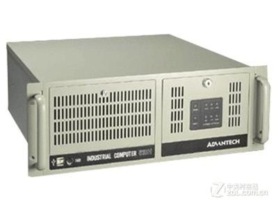 研华 IPC-610MB(AIMB-701VG/I3-2120/4GB)