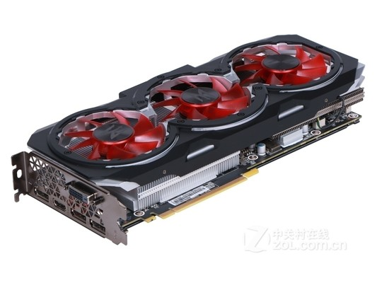 影驰GeForce GTX 1060 GAMER 6GB