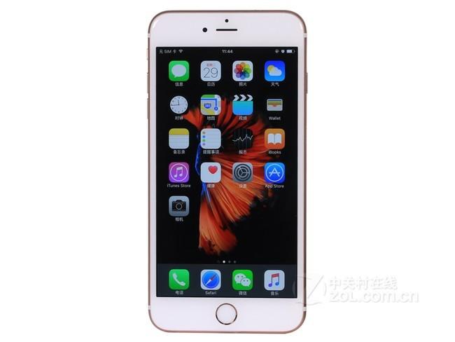苹果iPhone 6S Plus