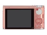 Casio/卡西欧ZR5500 美颜 自拍神器 粉色  京东2268元