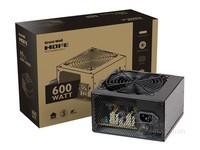 长城电源HOPE7000DS 额定600W 电源台式机电脑静音游戏主机电源