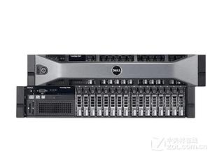 戴尔PowerEdge R820 机架式服务器(Xeon  E5-4603*2/8G*6/600GB)