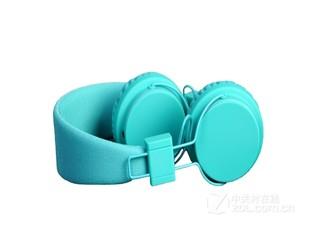 URBANEARS 头戴式耳机 加勒比翠绿色