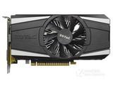 索泰GeForce GTX 1050-2GD5 雷霆版 PA