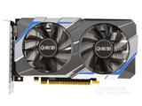 影驰GeForce GTX 1050虎将
