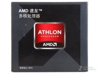 AMD 速龙II X4 870K(盒)
