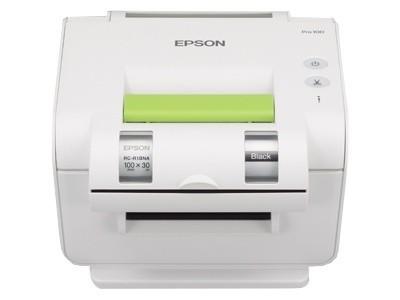 爱普生 PRO100 企业级标签机  标签打印机