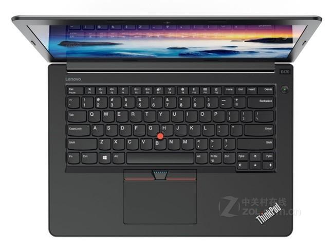 ThinkPadE470