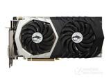 微星GeForce GTX 1070 QUICK SILVER 8G OC