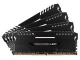 海盗船 复仇者LED 64GB DDR4 3200 (CMU64GX4M4C3200C16)