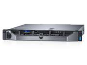 戴尔易安信 PowerEdge R230 机架式服务器(Xeon E3-1220 v5/4GB/500GB)