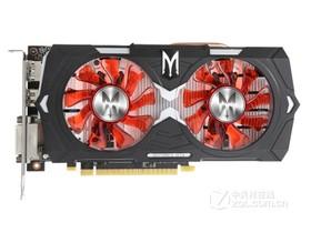 影驰GeForce GTX 1050Ti GAMER