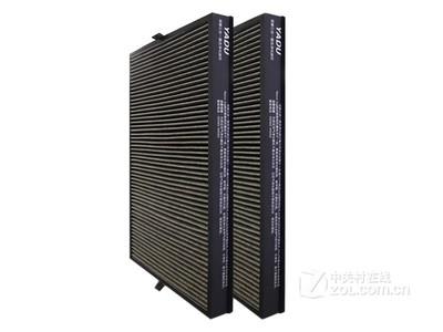 亚都净化器KJF620F-P6/KJ550F-S5PIUS滤芯组件HJZ620