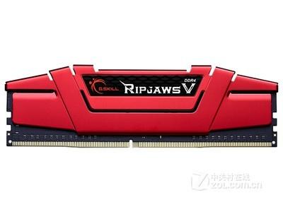 芝奇Ripjaws V 16GB DDR4 3000(F4-3000C15S-16GVR)