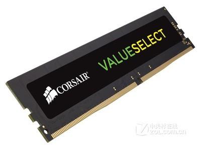 海盗船16GB DDR4 2133(CMV16GX4M1A2133C15)