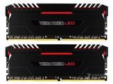 海盗船复仇者LED 32GB DDR4 3200(CMU32GX4M2C3200C16R)