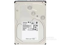 服务器硬盘东芝6TB/7200转128MB报价