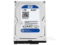 包邮WD/西部数据 WD10EZEX 1T 台式机硬盘 西数蓝盘1TB SATA3