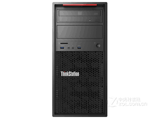 联想ThinkStation P310(奔腾双核G4400/4GB/500GB/集显)