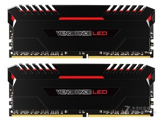 海盗船复仇者LED 32GB DDR4 3200(CMU32GX4M2C3200C16R)