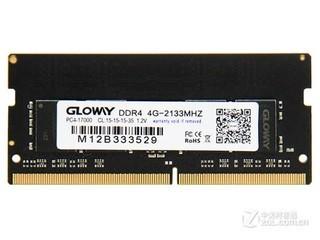 光威4GB DDR4 2133