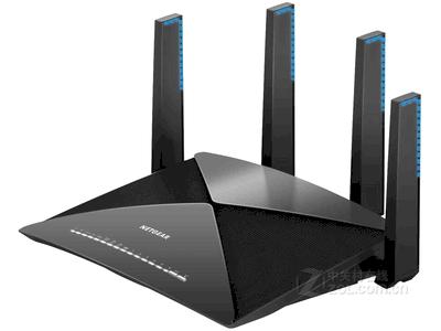 NETGEAR R9000  智能无线路由器